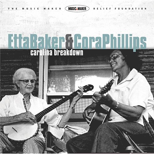 Carolina Breakdown by Etta Baker