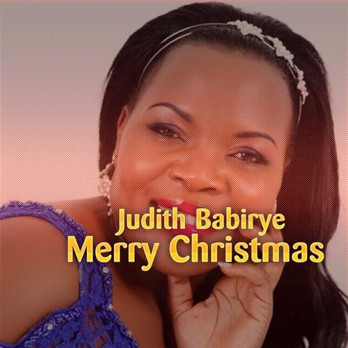 Merry Christmas by Judith Babirye