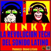 La Revolución Tech Del Sonido Latino (Produced by Bruno Le Kard) von Various Artists