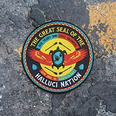 We Are the Halluci Nation by A Tribe Called Red
