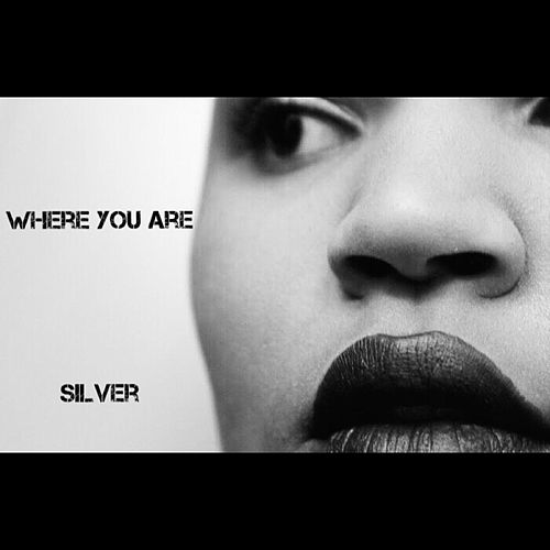Where You Are by Silver