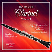 The Best Of Clarinet, Volume 1 von Milan Rericha