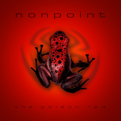 The Poison Red by Nonpoint