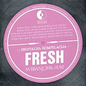 Fresh Svibanj, 2016. 01/02 by Various Artists