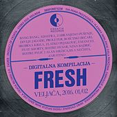 Fresh Veljača, 2016. 01/02 by Various Artists