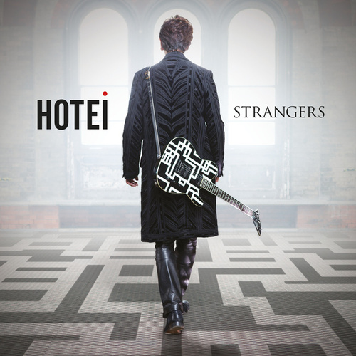 Strangers by Tomoyasu Hotei