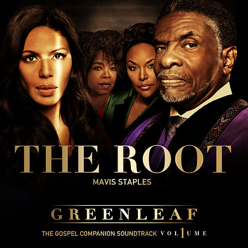 The Root - Single by Mavis Staples