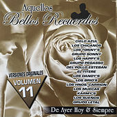 Aquellos Bellos Recuerdos Volumen 11 by Various Artists