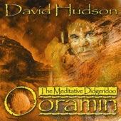 Ooramin by David Hudson