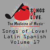Songs of Love: Latin Spanish, Vol. 17 by Various Artists
