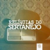 Relíquias do Sertanejo (Ao Vivo) by Various Artists