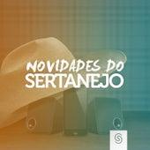Novidades do Sertanejo (Ao Vivo) by Various Artists