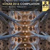 Sonar 2016 Compilation - EP by Various Artists