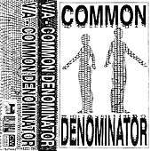 Common Denominator by Various Artists