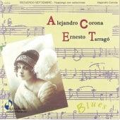Blues by Ernesto Tarragó