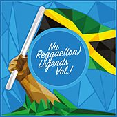 Nu Reggae(Ton) Legends, Vol. 1 by Various Artists