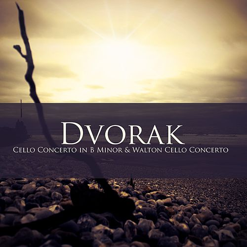 Dvorak Cello Concerto in B Minor & Walton Cello Concerto by Boston Symphony Orchestra