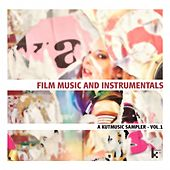 Film Music and Instrumentals: A Kutmusic Sampler, Vol. 1 by Various Artists