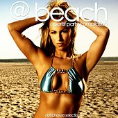@Beach (Aperitif Party Compilation) by Various Artists