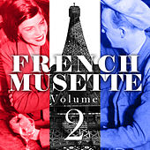 French Musette, Vol. 2 by Various Artists
