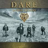 Sacred Gound by Dare