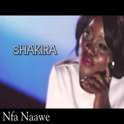 Nfa Naawe by Shakira