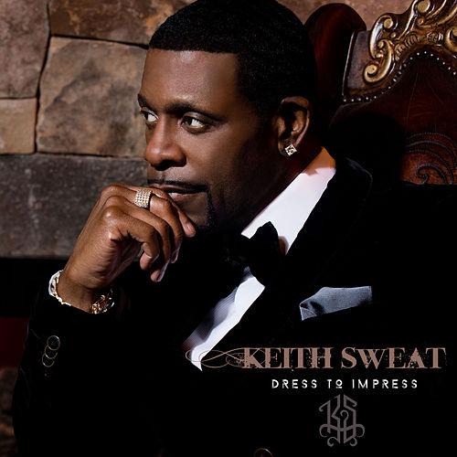 Just The 2 of Us by Keith Sweat