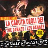 La Caduta degli Dei - The Damned - Single by Maurice Jarre