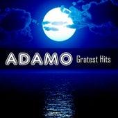 Greatest Hits by Adamo