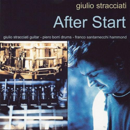 After Start by Giulio Stracciati