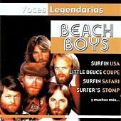 Voces Legendarias, Beach Boys by The Beach Boys