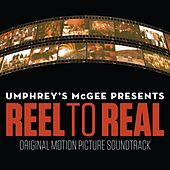 Reel to Real (Original Motion Picture Soundtrack) by Various Artists