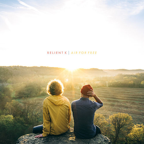 Air for Free by Relient K