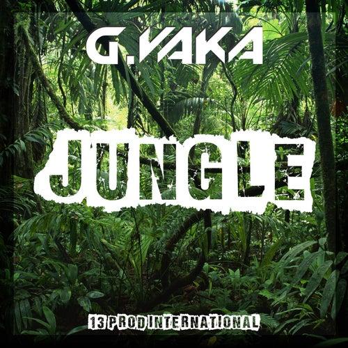 Jungle by G-Vaka