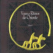 Vozes e Ritmos do Oriente by Various Artists