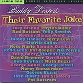 Buddy Lester's Their Favorite Joke by Various Artists