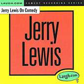 Jerry Lewis on Comedy by Jerry Lewis