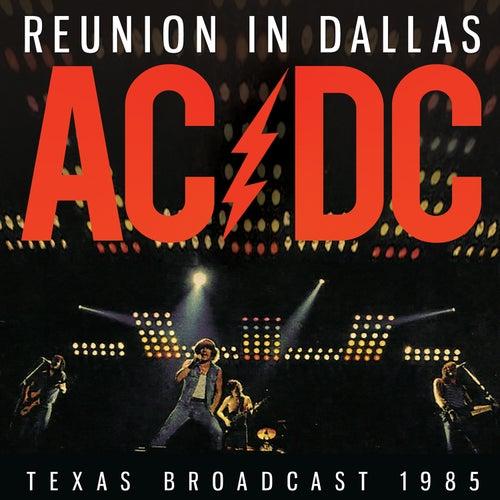 Reunion In Dallas Live De Ac Dc Napster