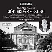 Wagner: Gotterdammerung (Twilight of the Gods) by Bayreuther Festspiele