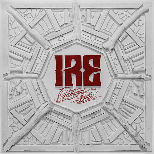 Ire (Deluxe Edition) by Parkway Drive