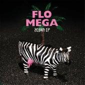Zebra - EP by Flo Mega