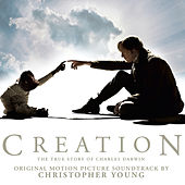 Creation (Original Motion Picture Soundtrack) by Christopher Young