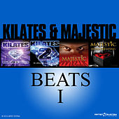 Kilates -The Majestic-Beats 1 by Various Artists