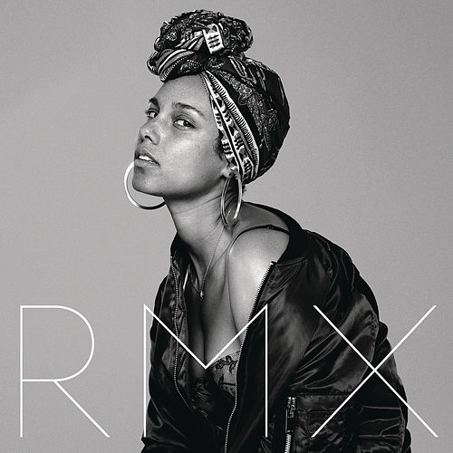 In Common (The Remixes) by Alicia Keys