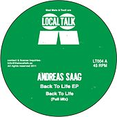 Back To Life / Wilderness - Single by Andreas Saag