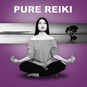Pure Reiki – Music Tribe, Deep Nature Sounds, Peaceful Harmony, Reiki Healing, Healing Yoga, Therapy Meditation, Inner Silence by Reiki