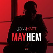 Mayhem - EP by Jonn Hart