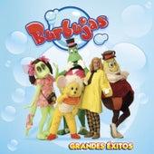 Grandes Éxitos by Burbujas