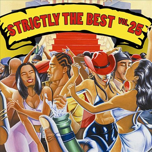 Strictly The Best Vol. 25 by Various Artists