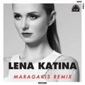 No Voy A Olvidarte (Maragakis Remix) by Lena Katina